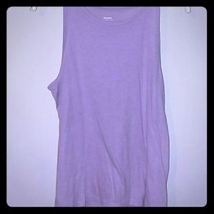 5 for $25 Very soft Old Navy tank
